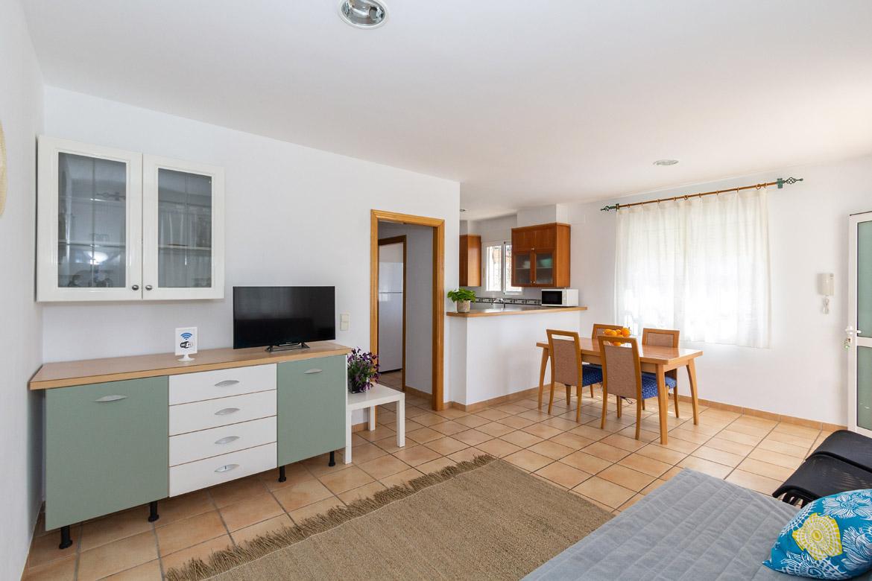 Comedor - apartamento6